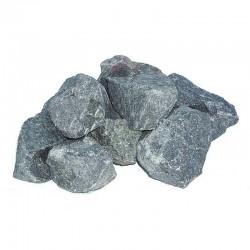 Камень д/бани Габбро-диабаз