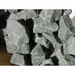 Камень д/бани Перидотит