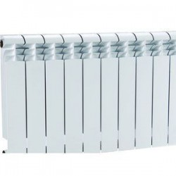 радиатор биметаллический GARANTERM