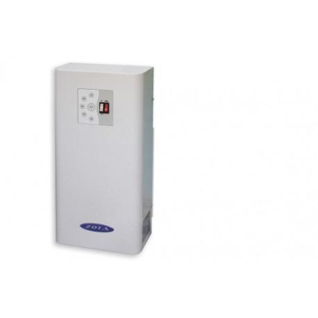 Серия проточных водонагревателей ZOTA «InLine»