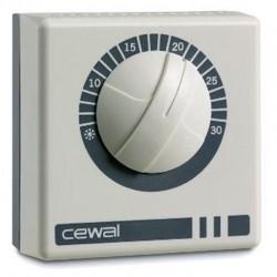 терморегулятор 16 А