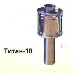 "Теплообменник ""Титан 10"""
