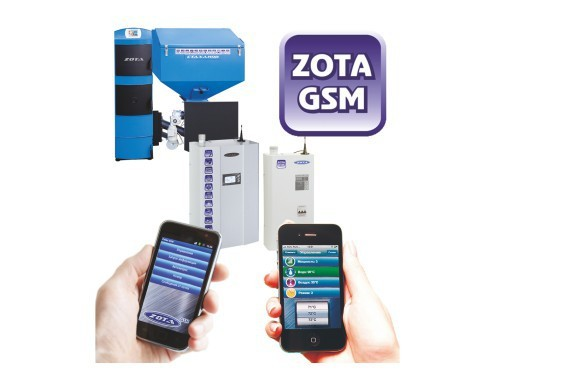 "ZOTA ""GSM"""
